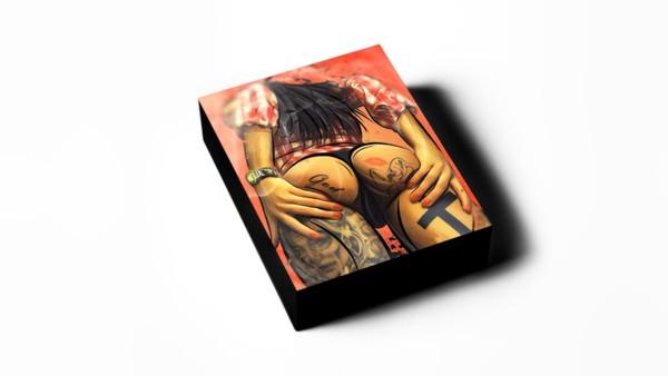 Bad Bitches Vol. 5 (Kontakt Library)
