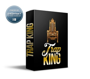 TRAP KING KONTAKT LIBRARY