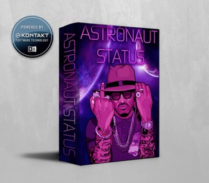 *NEW* ASTRONAUT STATUS KONTAKT (FUTURE INSPIRED) Part 2 (808s ONLY) *NEW*