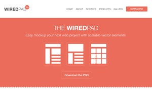 WiredPad - Developer License