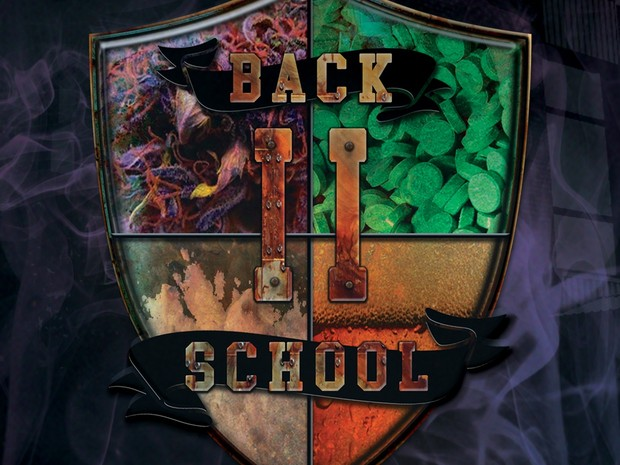 ALBUM COMPLET: WellConnected - Back II School