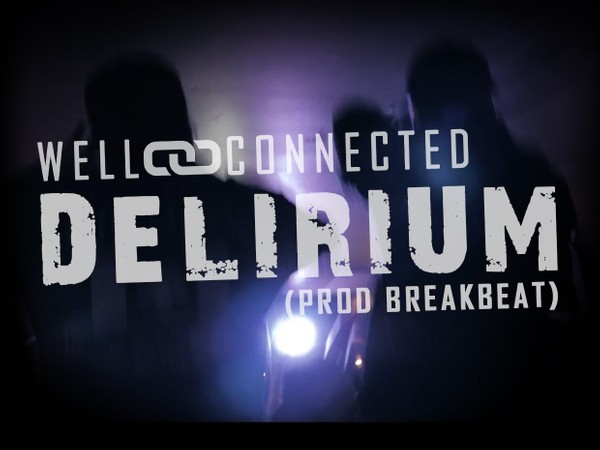 Delirium - WellConnected (Phil Bousk & Jessy B)