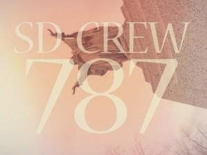 Phil Bousk et Mc Côté - Mon Emblème - SD-Crew 787
