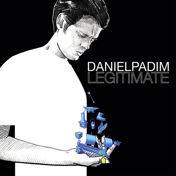Legitimate (by Daniel Padim) - MP3