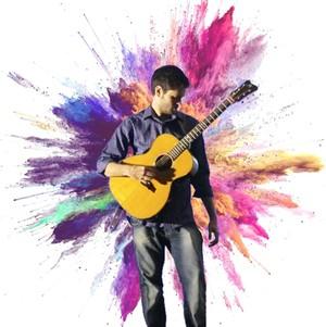 Daniel Padim - Every Teardrop is a Waterfall (Coldplay)