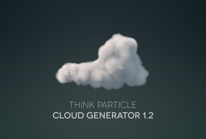 Think Particle - Cloud Generator 1.3