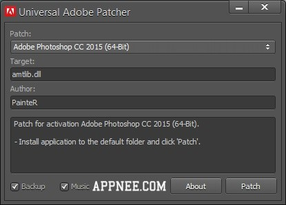 adobe photoshop cc amtlib.dll 64 bit crack