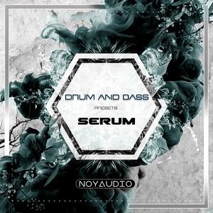 Noya Drum & Bass Presets for Serum