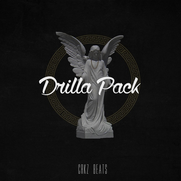 CRKZ BEATS - Drilla Pack Vol.1