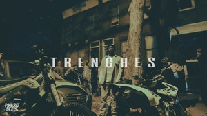 Pinero Beats - Trenches (Basic Lease £45)