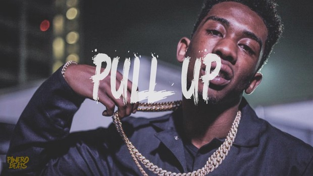 Pinero Beats - Pull Up (Lease £45 GBP)
