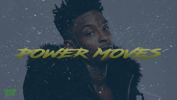 Pinero Beats - Power Moves( Lease £45)