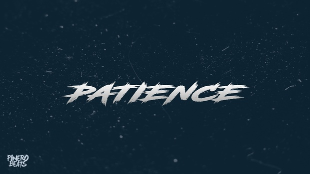 Pinero Beats - Patience (Basic Lease £45) (MP3)