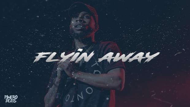 Pinero Beats - Flyin Away (Basic Lease £45)