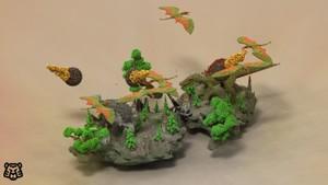 HCF End Dinosaur Theme