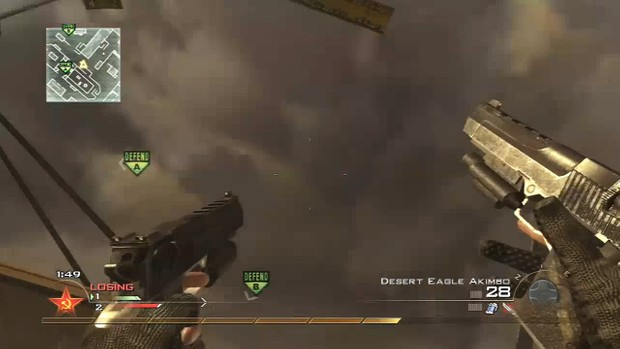 MW2 PS3 TO XBOX [PERFECT]