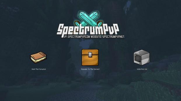 EasyDash Minecraft Splash Template