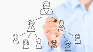 """""""Como Construir Una Organización de Mercados a Nivel Múltiple Con Éxito"""""""