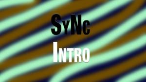 Sync Intro | NoNameTobi